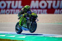 Valentino Rossi MotoGP Assen 2019
