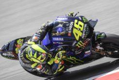 Valentino Rossi MotoGP Montmelo 2019