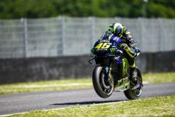 Valentino Rossi MotoGP Mugello 2019