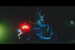 Yamaha EC 05 scooter electrico Gogoro 02