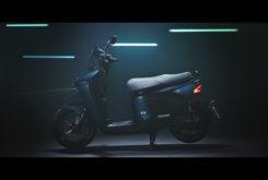 Yamaha EC 05 scooter electrico Gogoro 04