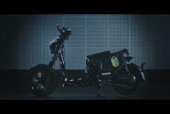 Yamaha EC 05 scooter electrico Gogoro 07
