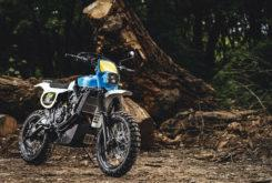 Yamaha XSR700 Capelo Garage Elemental Rides 03