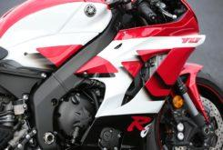 Yamaha YZF R6 20 Aniversario 05