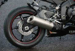 Yamaha YZF R6 20 Aniversario 07