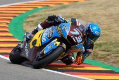 Alex Marquez pole Moto2 Sachsenring 2019