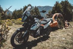 Artic Pirineos 2019 KTM 790 Adventure TKC 80 (16)