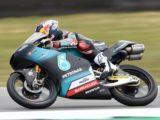 Ayumu Sasaki pole Moto3 Sachsenring