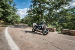 BMW R 1250 R 2019 prueba12