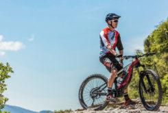 Ducati MIG RR Troy Bayliss bici electrica