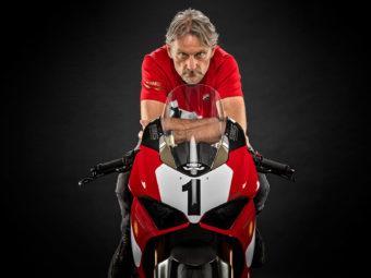Ducati Panigale V4 25 Anniversario 916 2020 02
