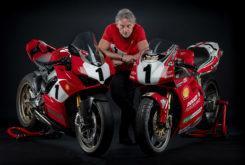 Ducati Panigale V4 25 Anniversario 916 2020 07