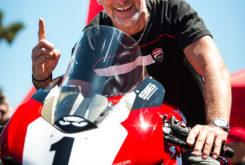 Ducati Panigale V4 25 Anniversario 916 2020 35