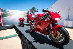 Ducati Panigale V4 25 Anniversario 916 2020 40