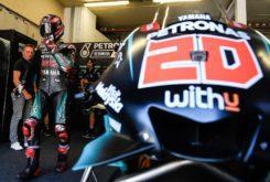 Fabio Quartararo MotoGP 2019 Sachsenring