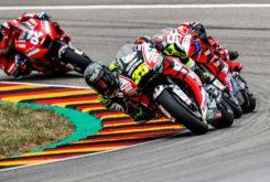 GP Alemania Sachsenring MotoGP 2019 mejores fotos (60)