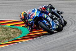 GP Alemania Sachsenring MotoGP 2019 mejores fotos (61)