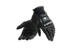 Guantes Dainese steel pro in gloves negro
