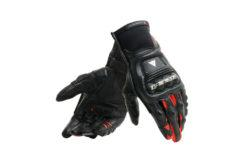 Guantes Dainese steel pro in gloves rojo
