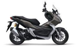 Honda ADV 150 2020 (10)