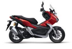 Honda ADV 150 2020 (2)