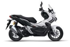 Honda ADV 150 2020 (5)