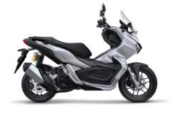 Honda ADV 150 2020 (7)