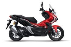 Honda ADV 150 2020 (9)