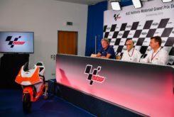 KTM RC4R Northern Talent Cup 08