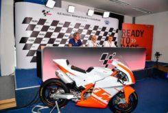 KTM RC4R Northern Talent Cup 12