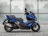 KYMCO Xciting S 400 2020 01