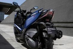KYMCO Xciting S 400 2020 04