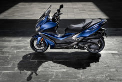 KYMCO Xciting S 400 2020 05