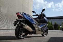 KYMCO Xciting S 400 2020 11