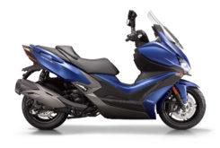 KYMCO Xciting S 400 2020 45
