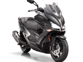 KYMCO Xciting S 400 2020 55