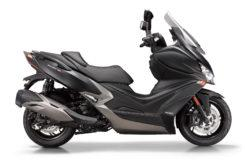 KYMCO Xciting S 400 2020 59