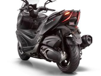 KYMCO Xciting S 400 2020 66