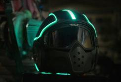 Lightmode Neutron Luz casco seguridad