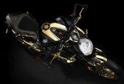 MV Agusta Dragster RC Shining Gold arrib