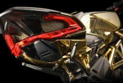 MV Agusta Dragster RC Shining Gold light