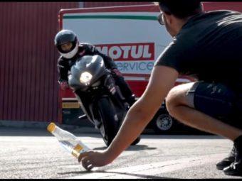 MV Agusta F3 Bottle Cap Challenge (4)