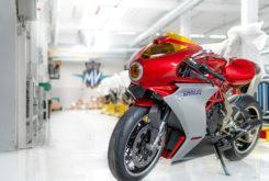 MV Agusta Superveloce 800 Serie Oro 2019 30
