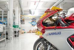 MV Agusta Superveloce 800 Serie Oro 2019 31