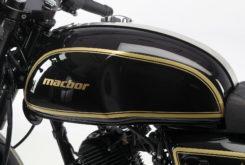 Macbor Jhonny be Good 125 detalles18