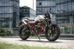 Malaguti Monte Pro 125 2019 20