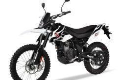 Malaguti XTM 125 2019 01