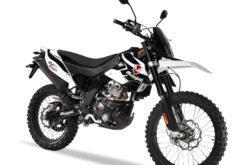 Malaguti XTM 125 2019 02