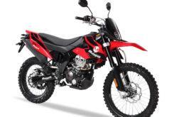Malaguti XTM 125 2019 08