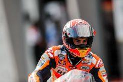 Marc Marquez pole MotoGP Sachsenring 2019 (2)